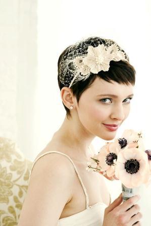 Short-hair-wedding-bridal-hair1